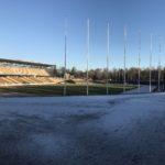TalviRastit Urheilupuistossa 1.2.
