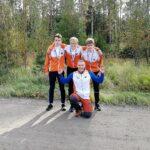 Sprintistä kolme kultaa, viestissä H16-pojat pronssille!