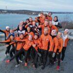 TuS Halikkoon kolmella joukkueella - ykkösjoukkue tavoittelee parasta sijoitusta vuosikymmeneen