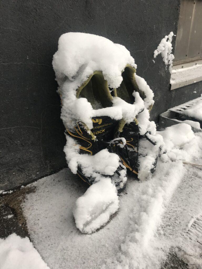 TalviRastit Alkavat Lauantaina 7.11. – Turun Suunnistajat